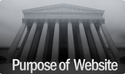 Purpose of the Website