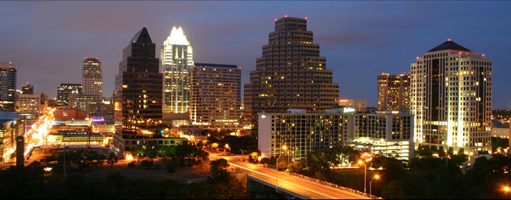 About Austin Law Firm